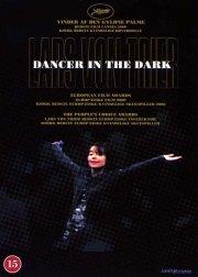 dancer in the dark - DVD