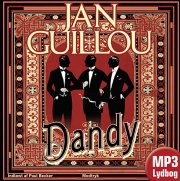dandy - CD Lydbog