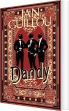 dandy - bog