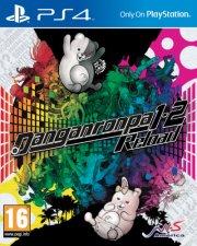danganronpa 1 - 2 reload  - PS4