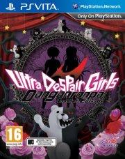 danganronpa: another episode: ultra despair girls - ps vita