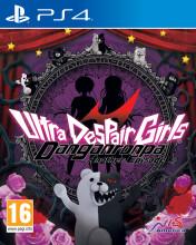 danganronpa another episode: ultra despair girls - PS4