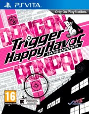 danganronpa: trigger happy havoc - ps vita