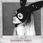 ariana grande - dangerous woman - Vinyl / LP