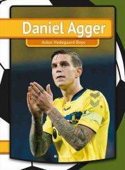 daniel agger - bog