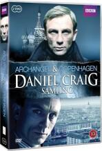 Image of   Archangel // Copenhagen - Daniel Craig Box - DVD - Film
