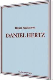 daniel hertz - bog