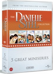 danielle steel collection 5 great miniseries - vol. 3 - DVD