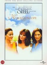 kaleidoscope - danielle steel - DVD