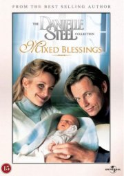 danielle steel - mixed blessings - DVD