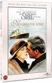 danielle steel: no greater love - DVD
