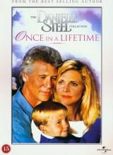 danielle steel - once in a lifetime - DVD