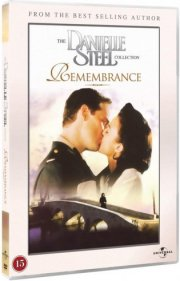 danielle steel - remembrance - DVD