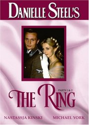danielle steel - the ring - DVD