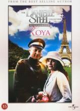 danielle steel - zoya - DVD