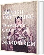 danish tattooing directors cut - bog