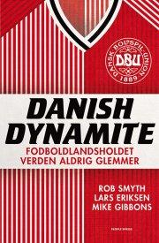 danish dynamite - bog