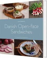 danish open-face sandwiches - bog