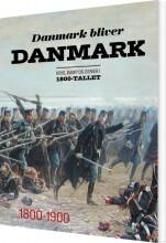 danmark bliver danmark - bog