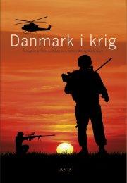 danmark i krig - bog