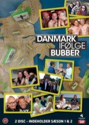 danmark ifølge bubber - sæson 1 og 2 - DVD