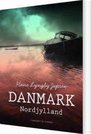 danmark : nordjylland - bog