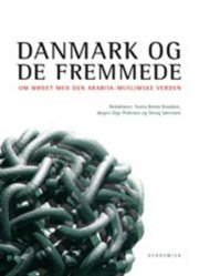 danmark og de fremmede - bog