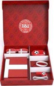 roligan udstyr - dbu bokssæt - Merchandise
