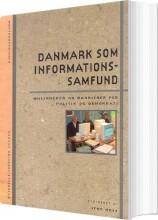 danmark som informationssamfund - bog