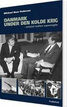 danmark under den kolde krig - bog
