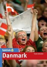 danmark - bog