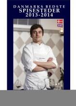 danmarks bedste spisesteder 2013-2014 - bog