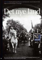 danmarks historie 2 - 1919-1929: det nye land - DVD
