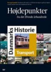 danmarks historie - transport - DVD