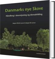 danmarks nye skove - bog