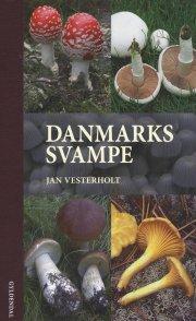 danmarks svampe - bog
