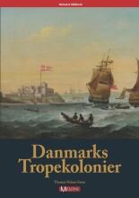 danmarks tropekolonier - bog