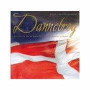 dannebrog - historien om et kristent og nationalt symbol - bog