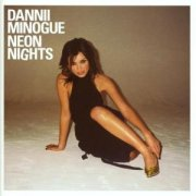 dannii minogue - neon nights - cd