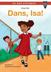 dans, isa! - bog