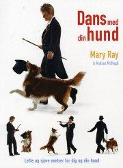 dans med din hund - bog