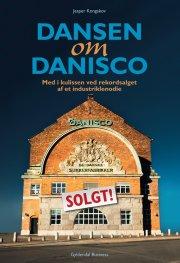 dansen om danisco - bog