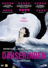 danserinden / la danseuse - DVD