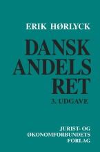 dansk andelsret - 3. udgave - bog