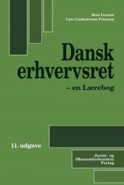 dansk erhvervsret 11. udg - bog