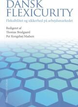 dansk flexicurity - bog