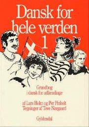 dansk for hele verden 1 - bog