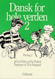 dansk for hele verden 2 - bog