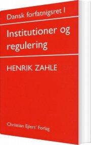 dansk forfatningsret i - bog