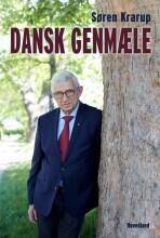 dansk genmæle - bog